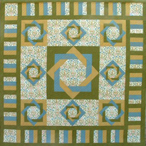 The Proverbial Quilt Pattern - Denyse Schmidt Quilts
