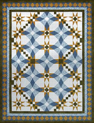 Lockwood Enterprises - STAR LITE - Pattern #165 : lockwood quilts - Adamdwight.com
